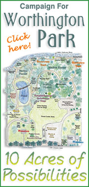 Campaign for Worthington Park - Click here