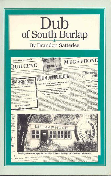 Dub of South Burlap by Brandon Satterlee